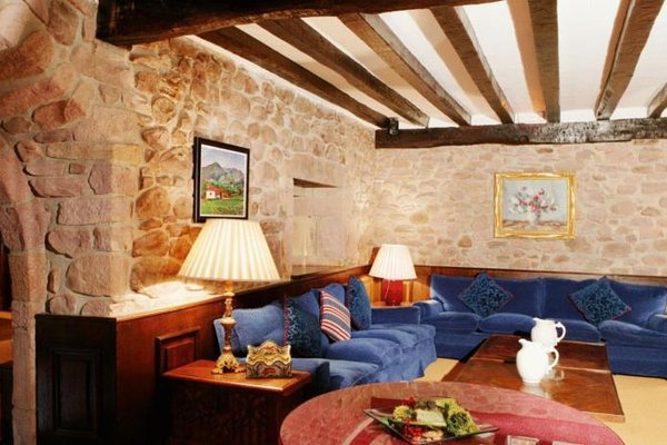 Hotel Rural Senorio de Ursua - фото 6