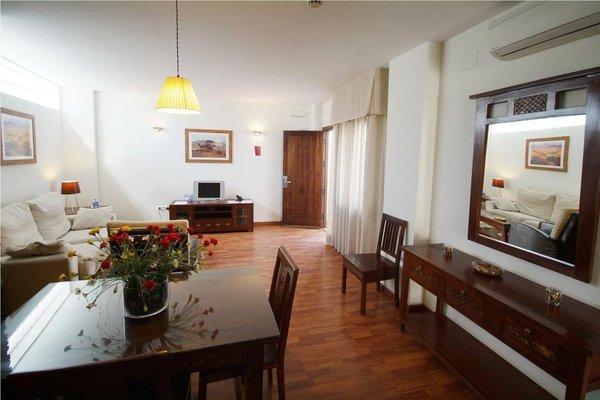 Apartamentos Ardales - фото 11