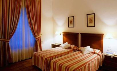 Hotel Los Olivos - фото 1