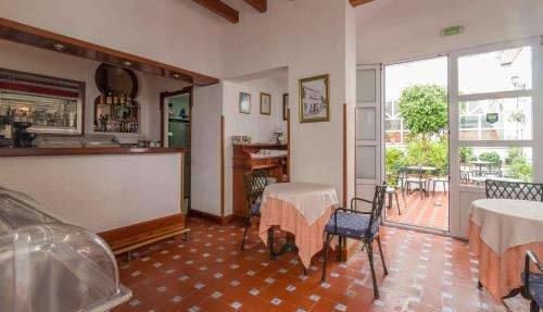 Hotel Los Olivos - фото 10
