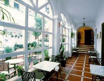 Hotel Los Olivos - фото 14
