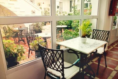 Hotel Los Olivos - фото 16