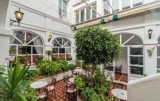 Hotel Los Olivos - фото 19