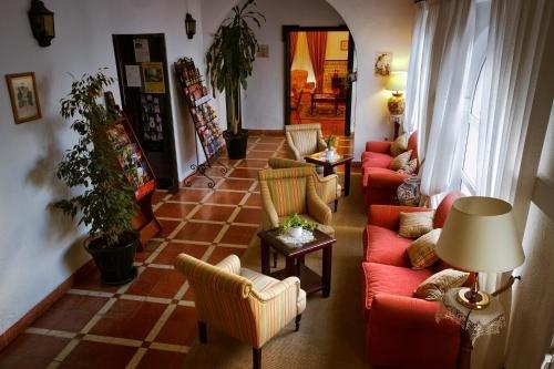 Hotel Los Olivos - фото 3