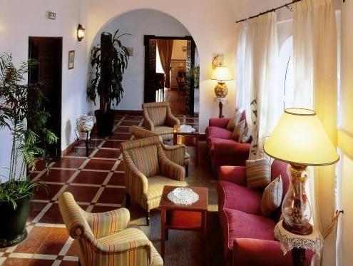 Hotel Los Olivos - фото 4