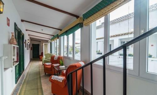 Hotel Los Olivos - фото 6