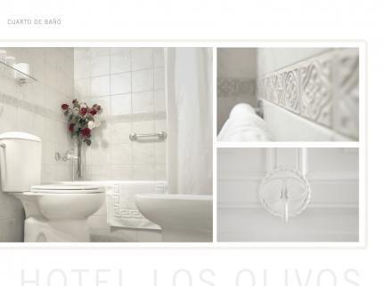 Hotel Los Olivos - фото 8