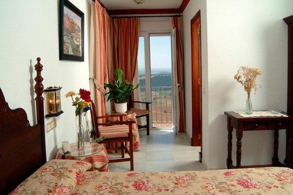 Hotel El Convento - фото 12