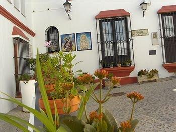 Hotel El Convento - фото 17
