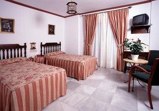 Hotel El Convento - фото 2