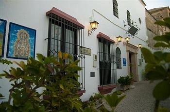 Hotel El Convento - фото 20
