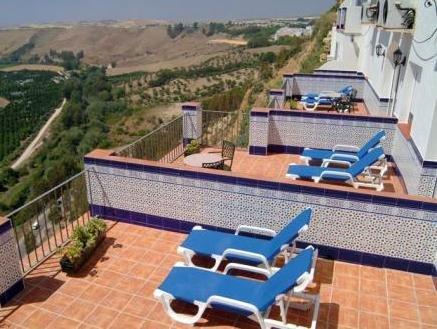 Hotel El Convento - фото 21