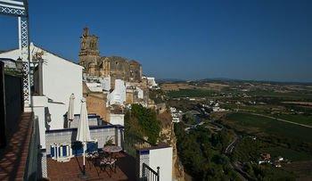 Hotel El Convento - фото 22