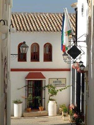 Hotel El Convento - фото 23