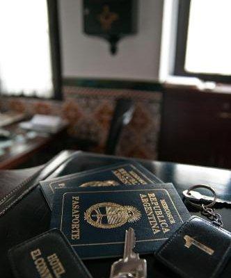 Hotel El Convento - фото 3