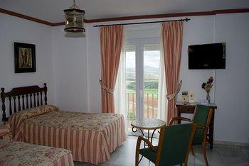Hotel El Convento - фото 4