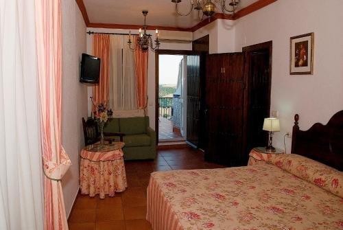 Hotel El Convento - фото 5
