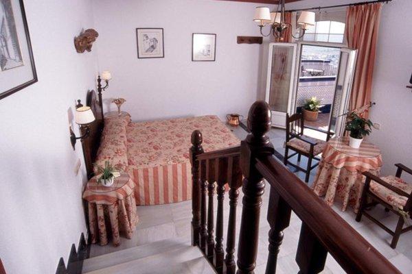 Hotel El Convento - фото 6