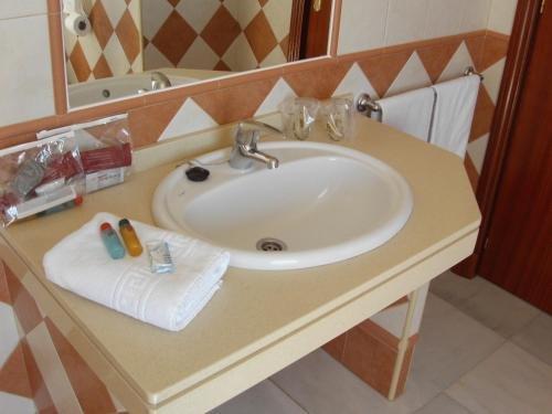 Hotel El Convento - фото 8