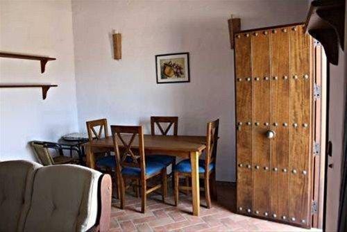 Casa Rural Elanio Azul - фото 5