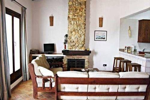 Casa Rural Elanio Azul - фото 6
