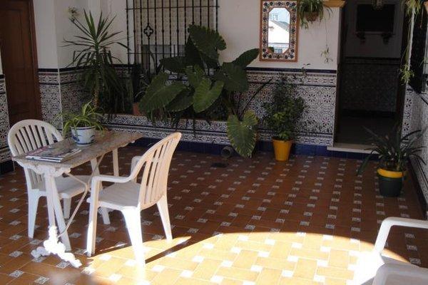 Hostal Malaga - фото 17
