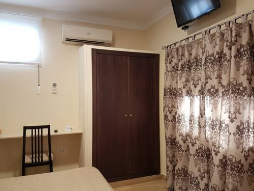 Hostal Malaga - фото 18
