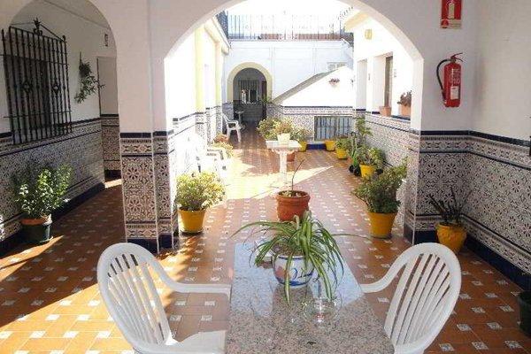 Hostal Malaga - фото 19