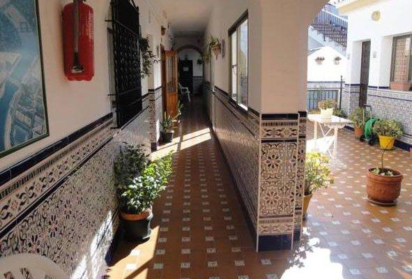 Hostal Malaga - фото 20