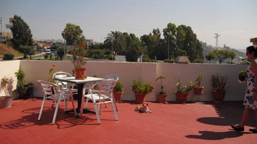 Hostal Andalucia - фото 16