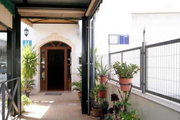Hostal Andalucia - фото 21