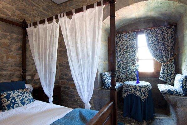 Hotel Torre De Artziniega - фото 1