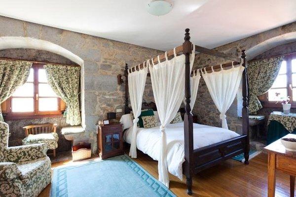 Hotel Torre De Artziniega - фото 2