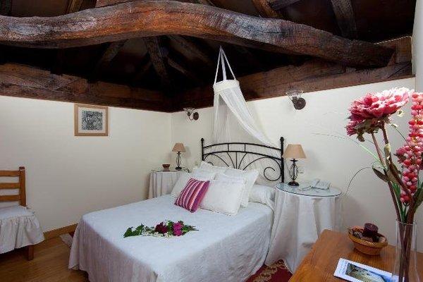 Hotel Torre De Artziniega - фото 4
