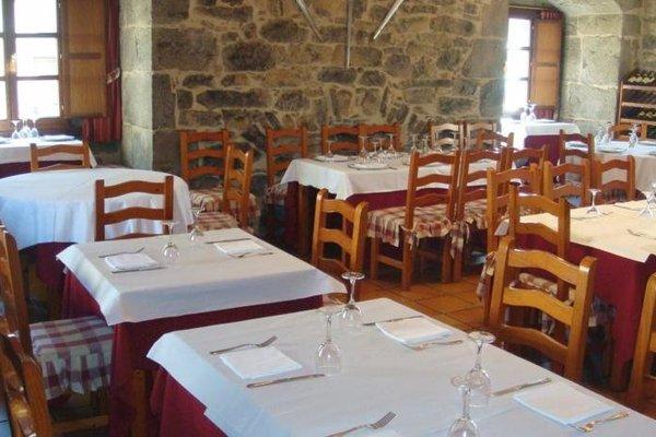 Hotel Torre De Artziniega - фото 6