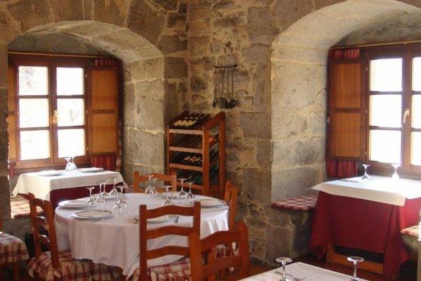Hotel Torre De Artziniega - фото 7