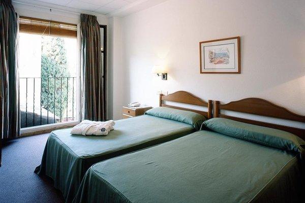 Balneario de Archena - Hotel Leon - фото 50