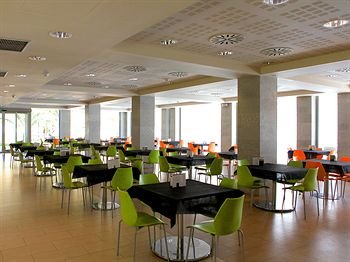 Balneario de Archena - Hotel Leon - фото 10