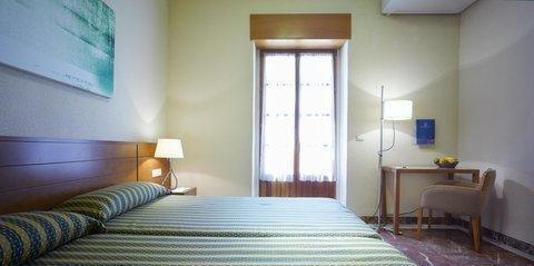 Balneario de Archena - Hotel Leon - фото 2