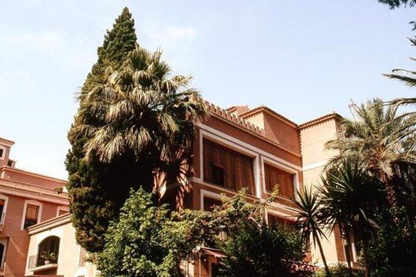 Balneario de Archena - Hotel Leon - фото 22