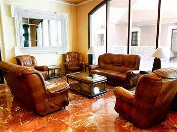 Balneario de Archena - Hotel Leon - фото 3
