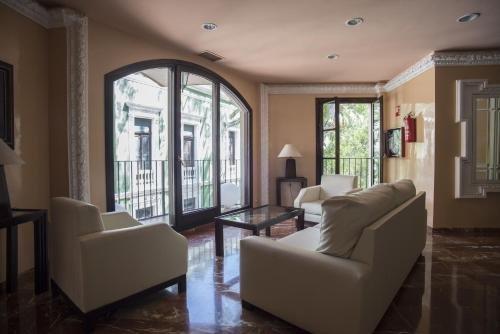 Balneario de Archena - Hotel Leon - фото 4
