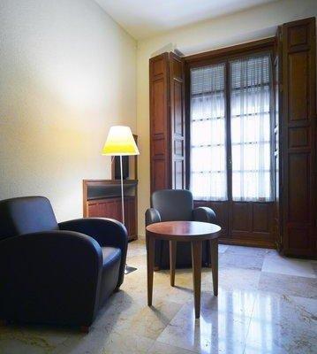 Balneario de Archena - Hotel Leon - фото 5