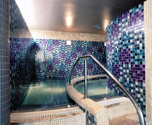 Balneario de Archena - Hotel Leon - фото 6