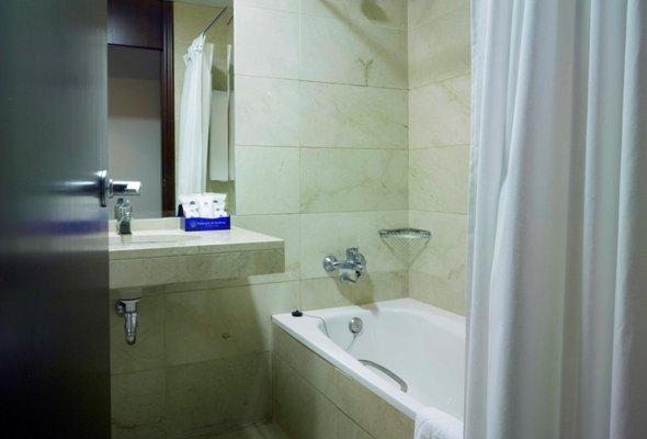 Balneario de Archena - Hotel Leon - фото 8