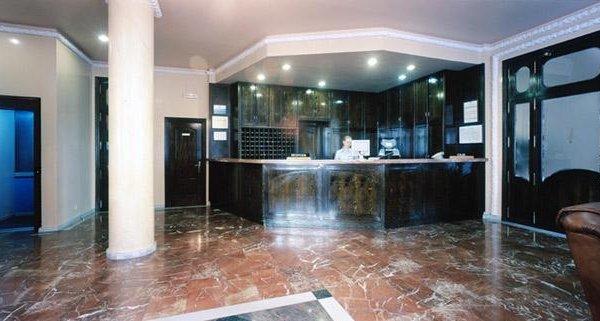 Balneario de Archena - Hotel Leon - фото 9
