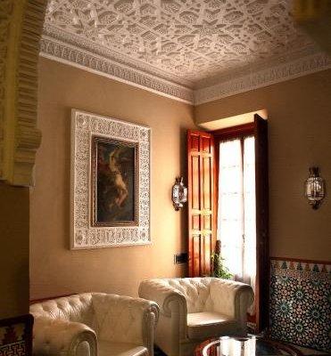 Balneario de Archena - Hotel Termas - фото 1