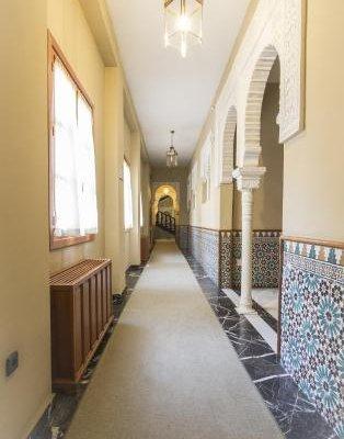 Balneario de Archena - Hotel Termas - фото 11