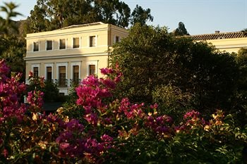 Balneario de Archena - Hotel Termas - фото 18