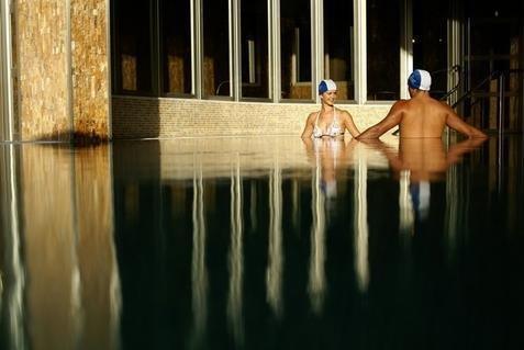 Balneario de Archena - Hotel Termas - фото 23